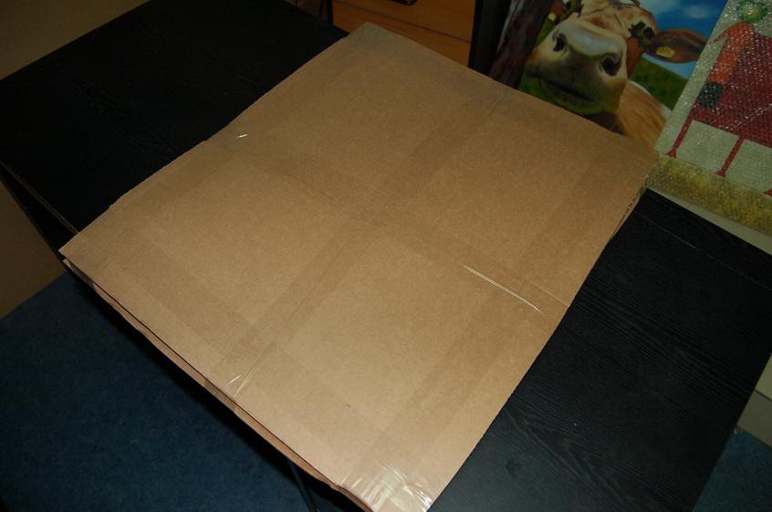 Упаковка картин 8